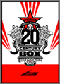 『劇団☆新感線 20th Century BOX』DVD